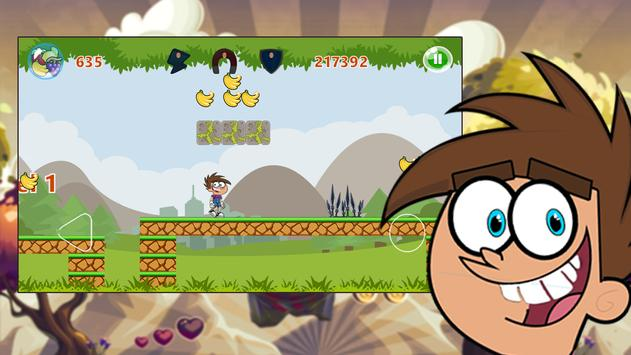fairly timmy jungle screenshot 3