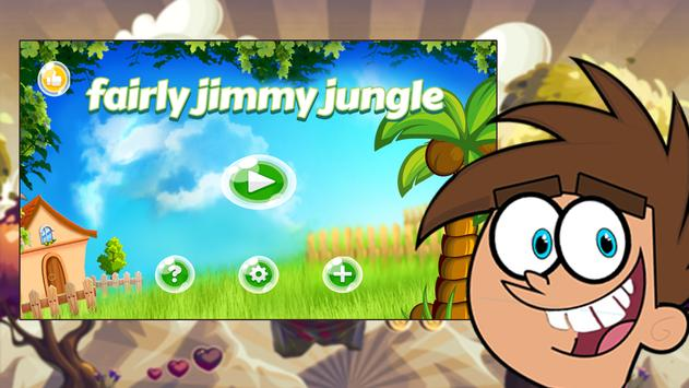 fairly timmy jungle screenshot 1
