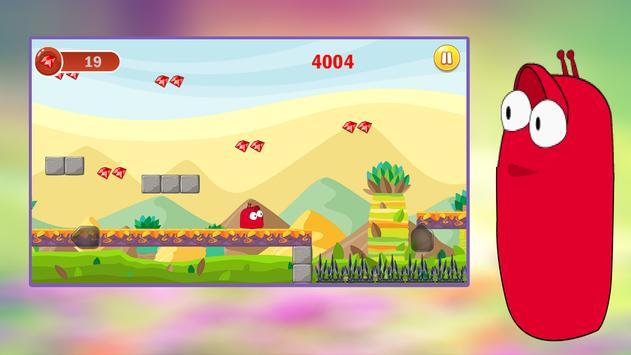 larva floor screenshot 4