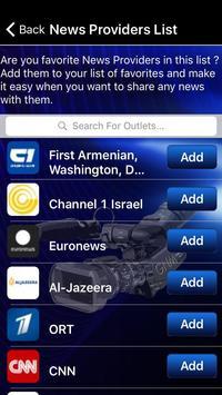GlobalNewsmen screenshot 1