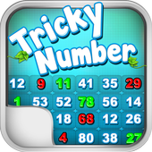 Tricky Number icon