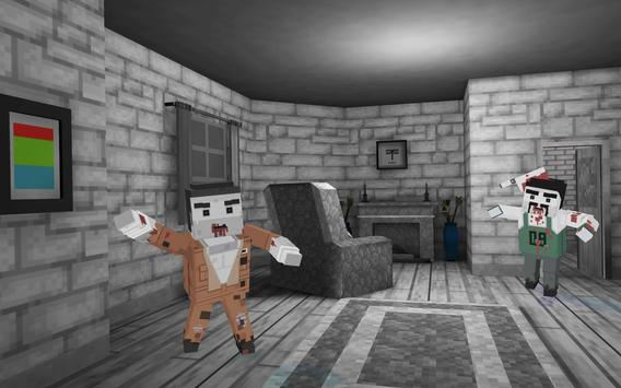 Haunted Halloween Night screenshot 4