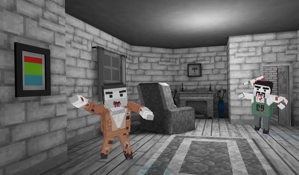 Haunted Halloween Night screenshot 8