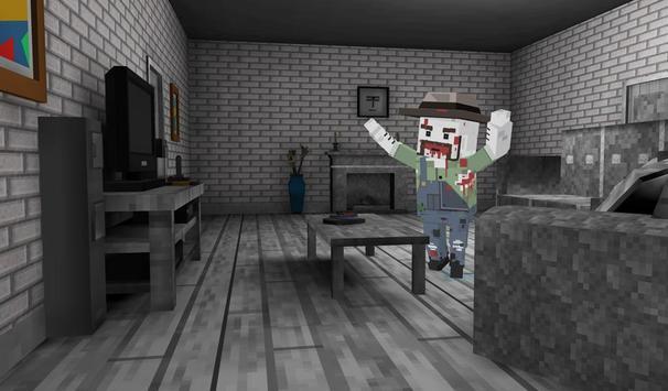 Haunted Halloween Night screenshot 9
