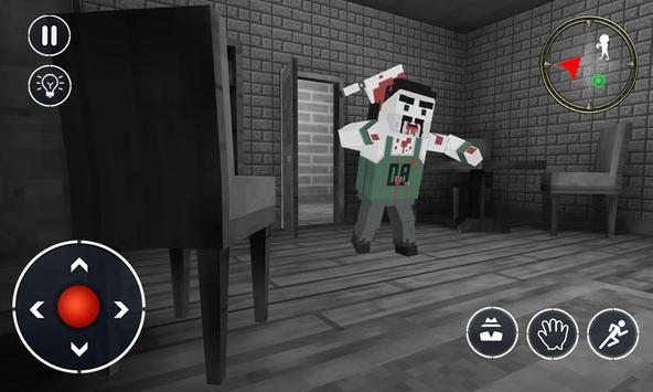 Haunted Halloween Night screenshot 2