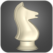 Chess 3D Ultimate icon