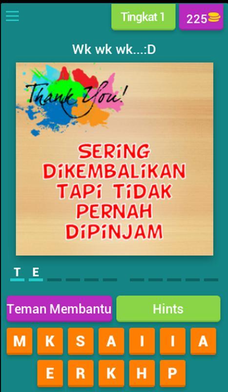Image Result For Download Game Teka Teki Sulit Apk