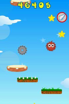 Fluffy Jump apk screenshot