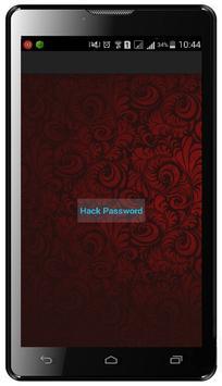 WiFi Password Prank apk screenshot