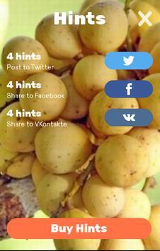 cari nama buah screenshot 4