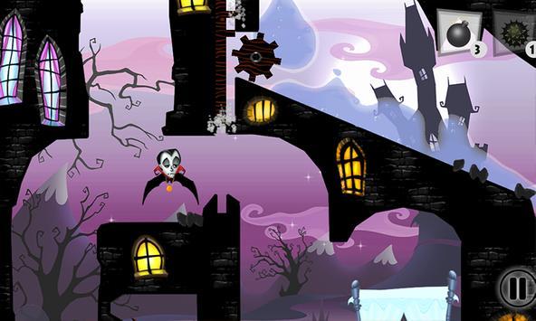 V for Vampire - Free apk screenshot