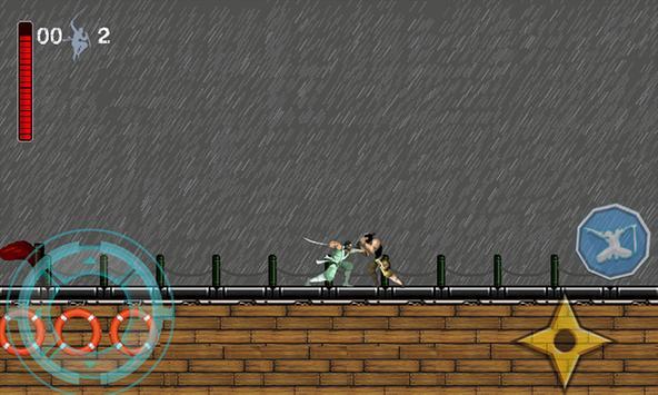 Kungfu Ninja Fighting apk screenshot