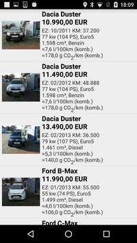 Autohaus Groenewold apk screenshot