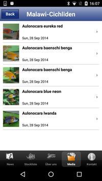 Cichlidenland apk screenshot