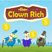 Clown Rich icon