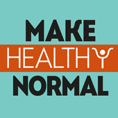 The Make Healthy Normal Game icon