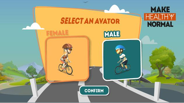 The Make Healthy Normal Game apk screenshot