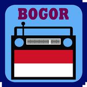 Bogor Radio icon