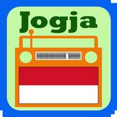 Jogjakarta Radio icon
