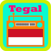 Tegal Radio icon
