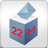 RESULTADOS ELECCIONES 2011 icon