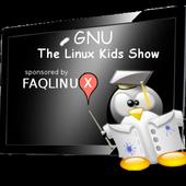 GNU Linux Kids - Spybuntu icon