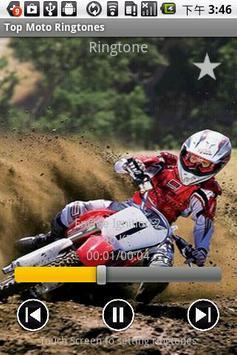 Top Moto Ringtones apk screenshot