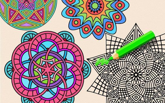 Art Coloring Pictures screenshot 2