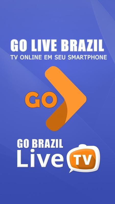 Go Brazil Cartaz