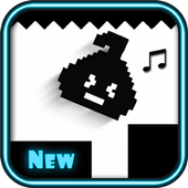 Eighth Note Adventure icon