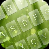 GO Keyboard Green Lights icon