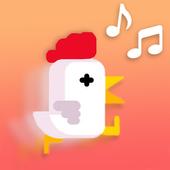 Chicken Scream Go 2 icon