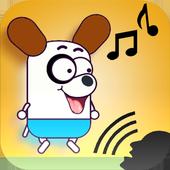 Dog Scream Go icon