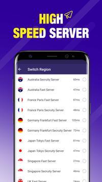 VPN Dog -  Everyone's favorite permanent free VPN apk screenshot