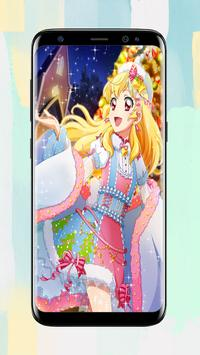 Hoshimiya Ichigo Wallpapers fans apk screenshot