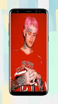 LiL Peep Wallpapers Fans apk screenshot