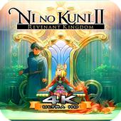 Ni no Kuni II Wallpapers Fans icon
