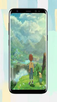 Ni no Kuni II Wallpapers Fans screenshot 1