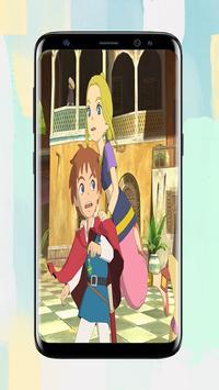 Ni no Kuni II Wallpapers Fans screenshot 2