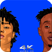 Rae Sremmurd Wallpapers fans icon