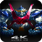 Super Robot Wars Wallpapers Fans icon