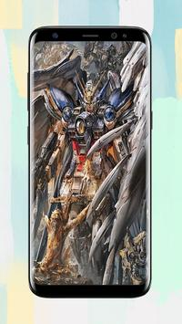 Super Robot Wars Wallpapers Fans poster