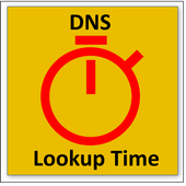 DNSlookupTime icon