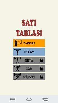 Sayı Oyunu poster