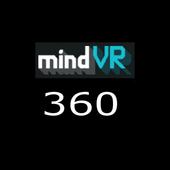 MindVR 360 icon