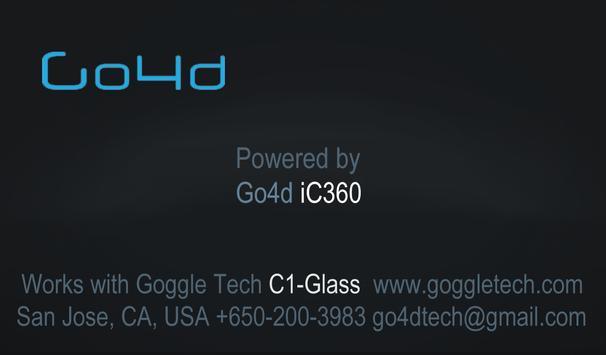 MindVR 360 apk screenshot