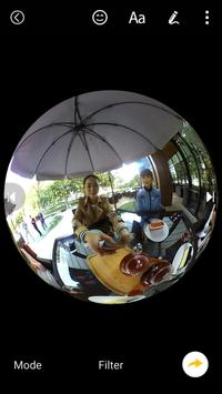 360 Camera apk screenshot