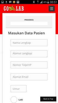 Go-Lab Sulut screenshot 4