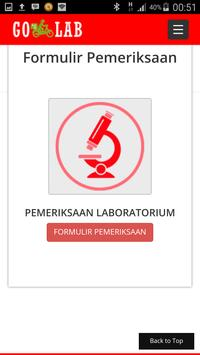 Go-Lab Sulut apk screenshot