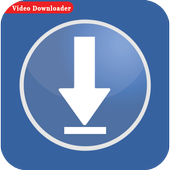 HD Fast video downloader for HD Video icon